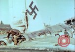 Image of United States soldier Germany, 1945, second 57 stock footage video 65675063565