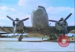 Image of C-47 Skytrain Germany, 1945, second 46 stock footage video 65675063567