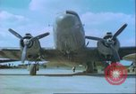 Image of C-47 Skytrain Germany, 1945, second 47 stock footage video 65675063567