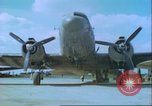 Image of C-47 Skytrain Germany, 1945, second 48 stock footage video 65675063567