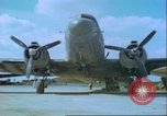 Image of C-47 Skytrain Germany, 1945, second 49 stock footage video 65675063567