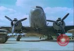 Image of C-47 Skytrain Germany, 1945, second 50 stock footage video 65675063567