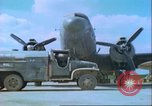 Image of C-47 Skytrain Germany, 1945, second 52 stock footage video 65675063567