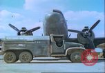 Image of C-47 Skytrain Germany, 1945, second 53 stock footage video 65675063567