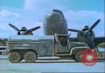 Image of C-47 Skytrain Germany, 1945, second 54 stock footage video 65675063567