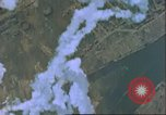 Image of Allied bombing of Germany near end of World War 2. Germany, 1945, second 24 stock footage video 65675063568