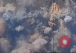 Image of Allied bombing of Germany near end of World War 2. Germany, 1945, second 45 stock footage video 65675063568
