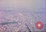 Image of C-47 Skytrain Paris France, 1945, second 10 stock footage video 65675063572