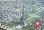 Image of C-47 Skytrain Paris France, 1945, second 20 stock footage video 65675063572