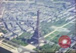 Image of C-47 Skytrain Paris France, 1945, second 22 stock footage video 65675063572