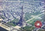 Image of C-47 Skytrain Paris France, 1945, second 23 stock footage video 65675063572