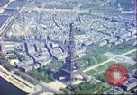 Image of C-47 Skytrain Paris France, 1945, second 25 stock footage video 65675063572