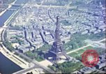 Image of C-47 Skytrain Paris France, 1945, second 26 stock footage video 65675063572