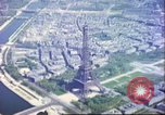 Image of C-47 Skytrain Paris France, 1945, second 27 stock footage video 65675063572