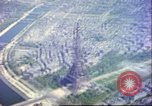 Image of C-47 Skytrain Paris France, 1945, second 28 stock footage video 65675063572