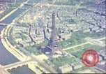 Image of C-47 Skytrain Paris France, 1945, second 29 stock footage video 65675063572