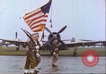 Image of General Dwight D Eisenhower Germany, 1945, second 13 stock footage video 65675063575