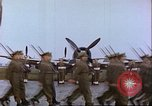 Image of General Dwight D Eisenhower Germany, 1945, second 20 stock footage video 65675063575