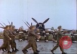 Image of General Dwight D Eisenhower Germany, 1945, second 26 stock footage video 65675063575