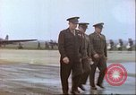 Image of General Dwight D Eisenhower Germany, 1945, second 29 stock footage video 65675063575