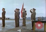 Image of General Dwight D Eisenhower Germany, 1945, second 37 stock footage video 65675063575