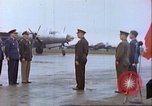 Image of General Dwight D Eisenhower Germany, 1945, second 49 stock footage video 65675063575