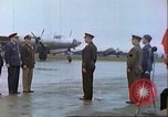 Image of General Dwight D Eisenhower Germany, 1945, second 50 stock footage video 65675063575