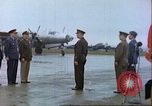Image of General Dwight D Eisenhower Germany, 1945, second 51 stock footage video 65675063575