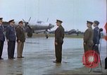 Image of General Dwight D Eisenhower Germany, 1945, second 52 stock footage video 65675063575
