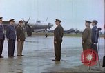 Image of General Dwight D Eisenhower Germany, 1945, second 53 stock footage video 65675063575