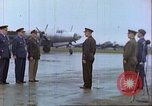 Image of General Dwight D Eisenhower Germany, 1945, second 55 stock footage video 65675063575