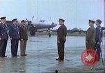 Image of General Dwight D Eisenhower Germany, 1945, second 56 stock footage video 65675063575