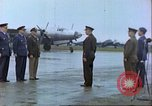 Image of General Dwight D Eisenhower Germany, 1945, second 57 stock footage video 65675063575