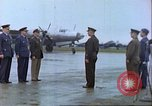 Image of General Dwight D Eisenhower Germany, 1945, second 58 stock footage video 65675063575