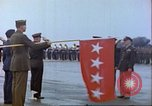 Image of General Dwight D Eisenhower Germany, 1945, second 61 stock footage video 65675063575