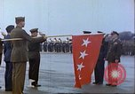 Image of General Dwight D Eisenhower Germany, 1945, second 62 stock footage video 65675063575