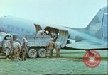Image of Douglas C-47 Skytrain Germany, 1945, second 7 stock footage video 65675063578