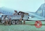 Image of Douglas C-47 Skytrain Germany, 1945, second 9 stock footage video 65675063578