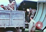 Image of Douglas C-47 Skytrain Germany, 1945, second 21 stock footage video 65675063578