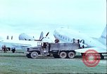 Image of Douglas C-47 Skytrain Germany, 1945, second 48 stock footage video 65675063578