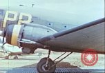 Image of Douglas C-47 Skytrain Germany, 1945, second 57 stock footage video 65675063578