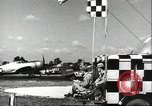 Image of 8th Fighter Air Force Command bomber escort tactics Germany, 1944, second 21 stock footage video 65675063586