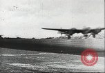 Image of 8th Fighter Air Force Command bomber escort tactics Germany, 1944, second 45 stock footage video 65675063586