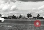 Image of 8th Fighter Air Force Command bomber escort tactics Germany, 1944, second 53 stock footage video 65675063586