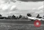 Image of 8th Fighter Air Force Command bomber escort tactics Germany, 1944, second 54 stock footage video 65675063586