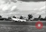 Image of 8th Fighter Air Force Command bomber escort tactics Germany, 1944, second 55 stock footage video 65675063586