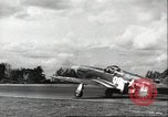 Image of 8th Fighter Air Force Command bomber escort tactics Germany, 1944, second 56 stock footage video 65675063586