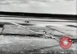 Image of 8th Fighter Air Force Command Germany, 1945, second 31 stock footage video 65675063589