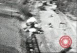 Image of 8th Fighter Air Force Command Germany, 1945, second 18 stock footage video 65675063590
