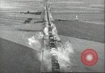 Image of 8th Fighter Air Force Command Germany, 1945, second 20 stock footage video 65675063590